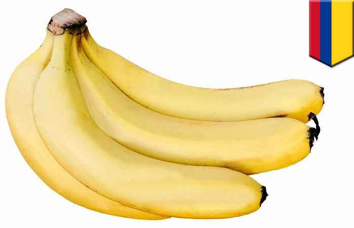 Fungus wiping out the world's bananas reaches the Americas