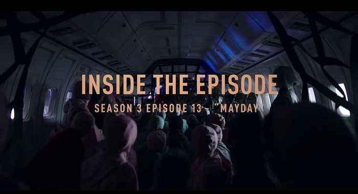 The Handmaid's Tale S03E13 Inside -Mayday- Season Finale