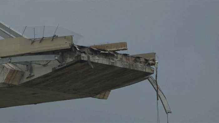 Genoa bridge anniversary: expert warns of maintenance issues for other Italian bridges