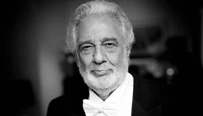 San Francisco Opera bosses cancel Placido Domingo concert