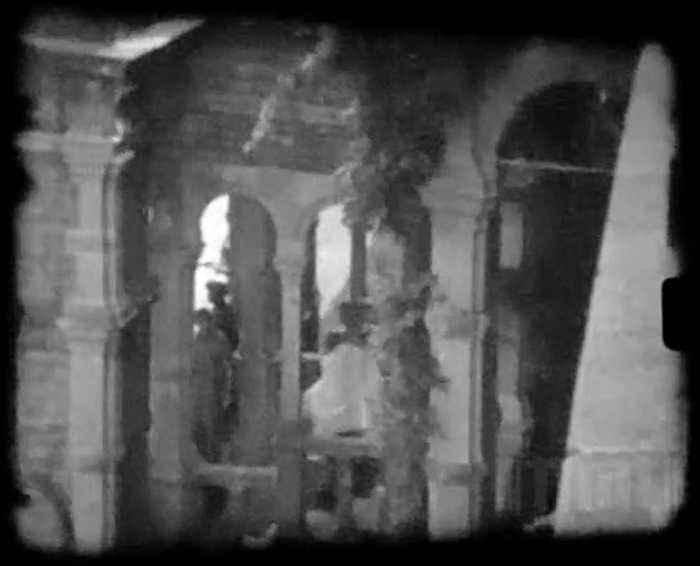 0n I-Day eve, NFAI gifted rare footage of Simla Conference