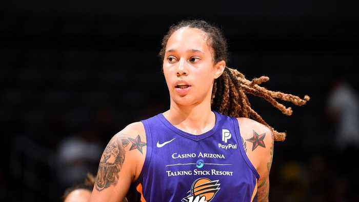 Brittney Griner's WNBA Future at a Crossroads After Suspension and League Discipline Comments