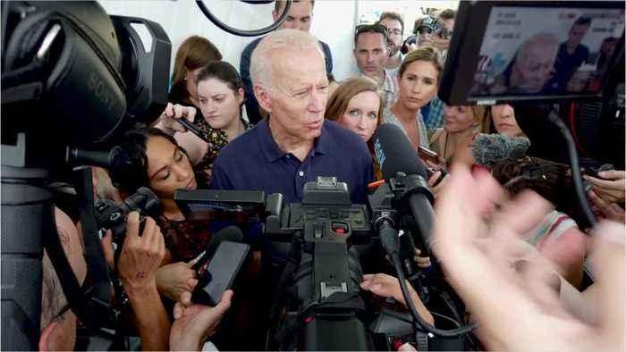 Biden On Top In South Carolina