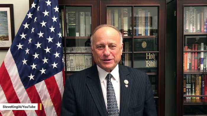 Steve King: 'Would There Be Any Population' If Not For Rape And Incest?