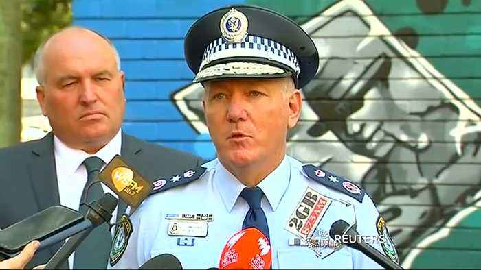 Terror probe into Sydney stabbings to resume: police