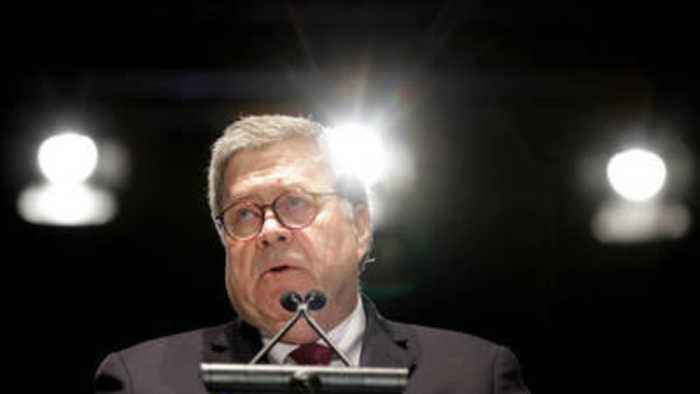 AG Barr Says Epstein 'Co-Conspirators' Should Not Rest Easy