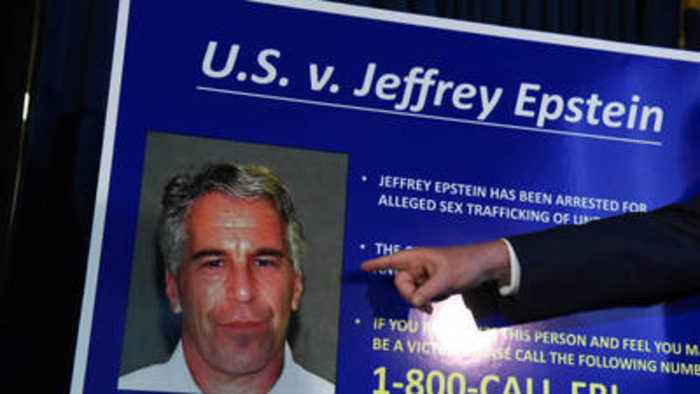 Jeffrey Epstein's Cause of Death Awaits 'Further Information'