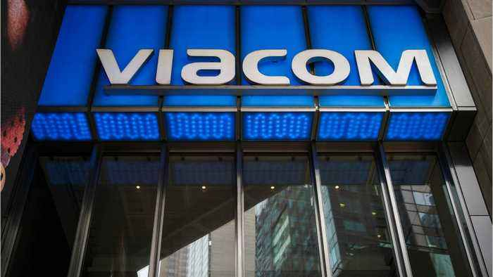 CBS And Viacom Announce Merger