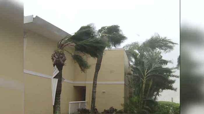 Hurricane Charley hit Florida 15-years ago, how has forecasting changed?
