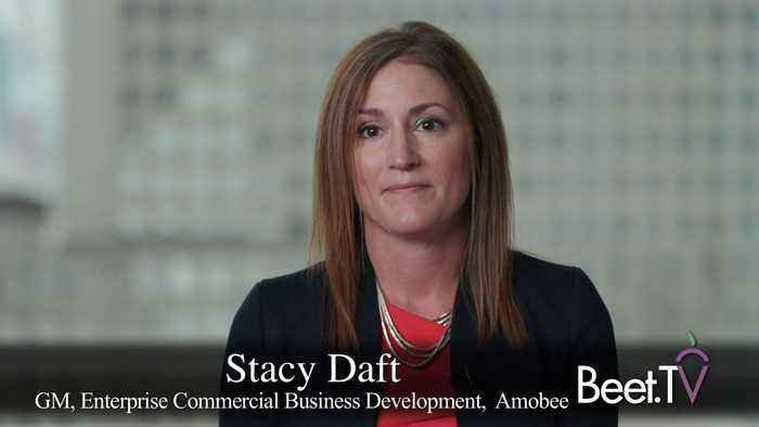 Mixing Advertisers' Competing Metrics A Challenge For Publishers: Amobee's Stacy Daft