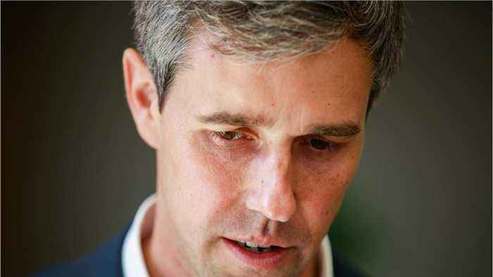 O'Rourke Lurches Back On Campaign Trail Amid Calls To Dropout
