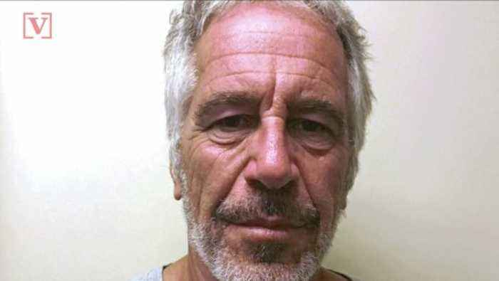 Guards at Jail Where Jeffrey Epstein Allegedly Committed Suicide Fell Asleep for Three Hours and Falsified Logs: Report
