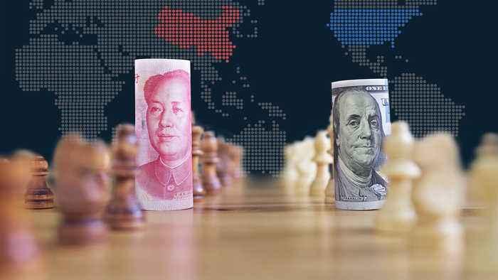 3 Big Stories to Watch: China's Economic Data, Tilray Earnings, CBS-Viacom Deal