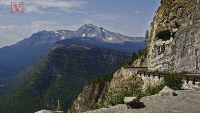 Rockfall at MT National Park Kills Utah Girl