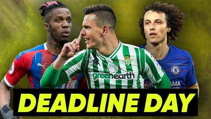 The Club Who Made The BEST Deadline Day Transfer Is...   #FanHour