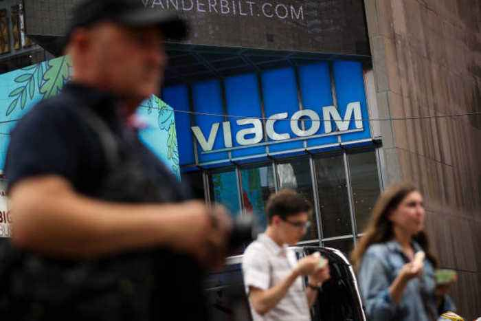 CBS and Viacom Agree to Merge After Years of Discussion
