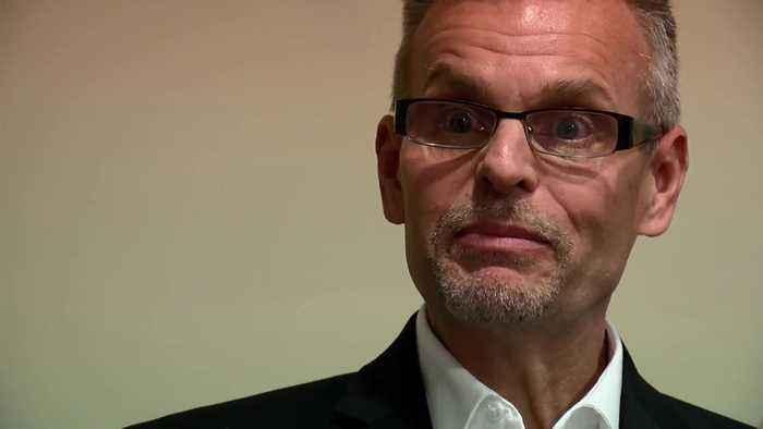 Abuse survivor Kevin Koscielniak responds to Bishop Malone