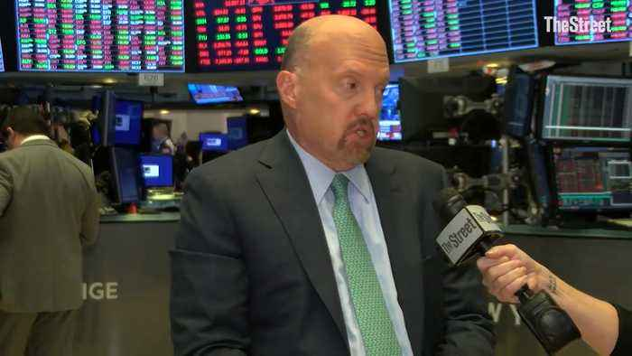 Jim Cramer Advises How the Average Investor Should Approach the Yield Curve