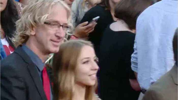 Andy Dick Attacked In New Orleans