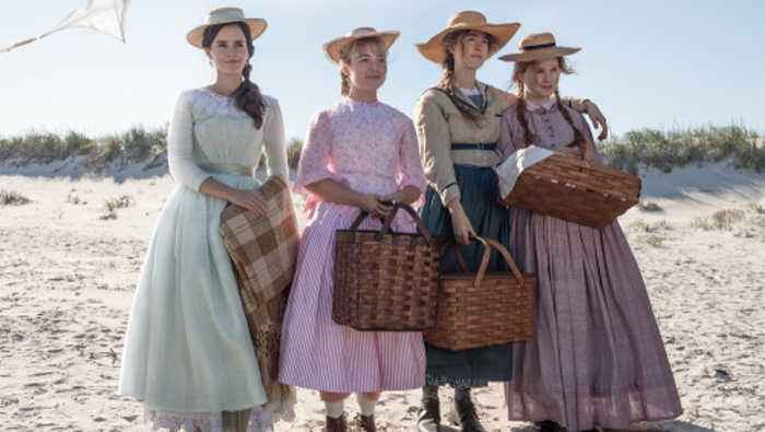 First Trailer Released for Greta Gerwig's 'Little Women'