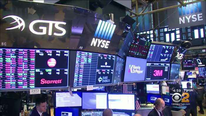 Markets Jolted By Worries Of Possible Recession