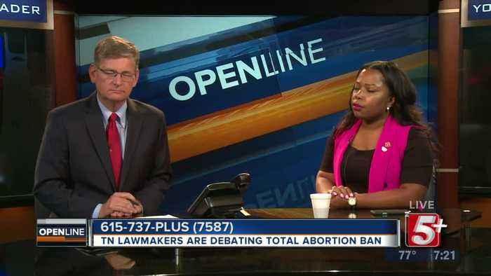 TN Lawmakers Debate Total Abortion Ban p2