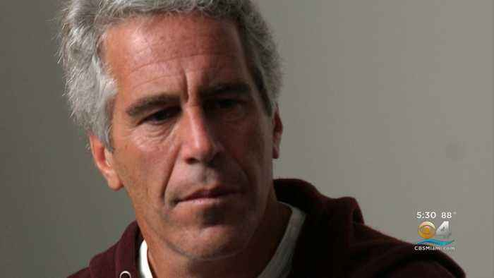 Jail Guards Tasked With Checking On Jeffrey Epstein, Accused Of Falsifying Logs