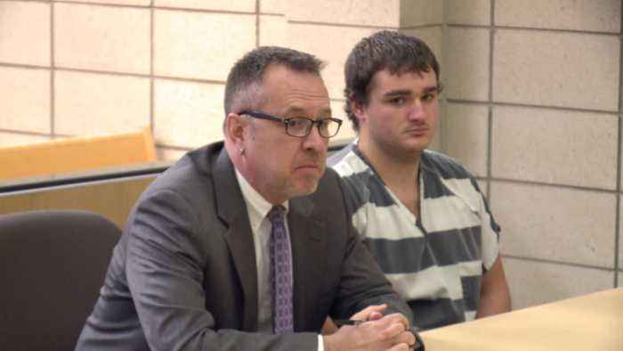 Man Who Pleaded Guilty to Murdering Iowa State University Golfer Writes Apology Letter