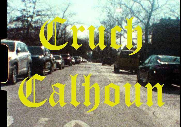 Cruch Calhoun - Monarch