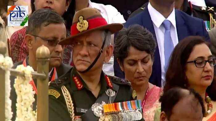 PM announces CDS post, fulfils defence's long-pending proposal