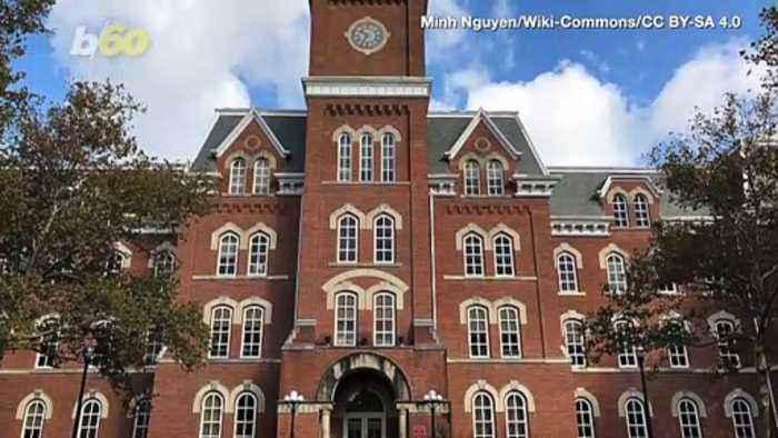 The Ohio State University Seeking To Trademark The Word 'The'!