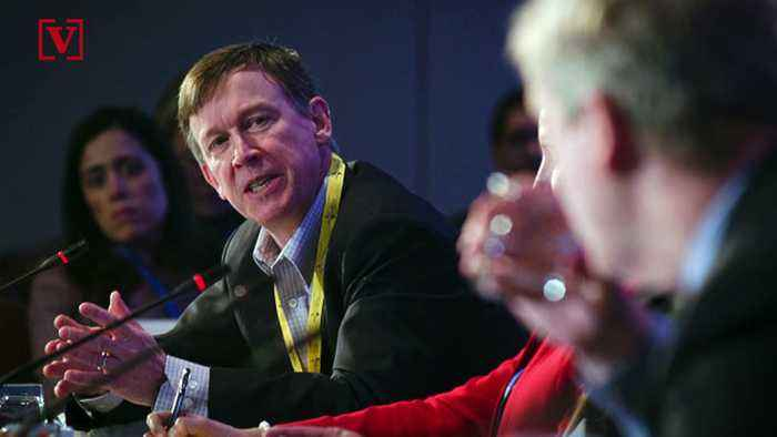 Hickenlooper Expected to End Presidential Bid