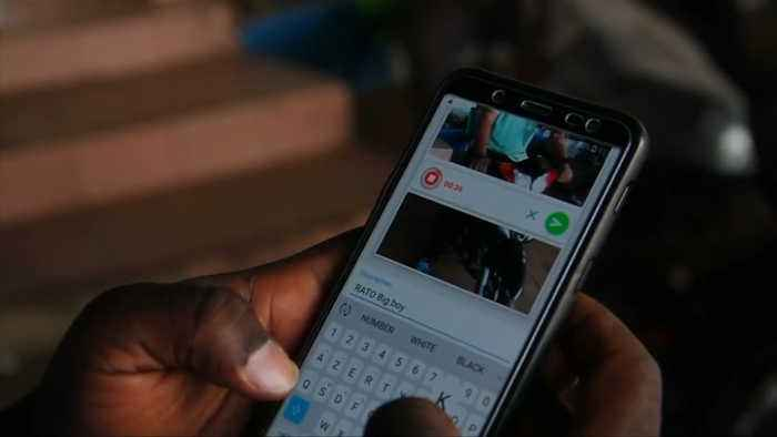 An App In Mali Is Offsetting Illiteracy