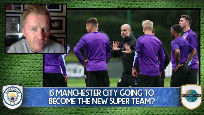 Is Manchester City Unstoppable In The Premier League?