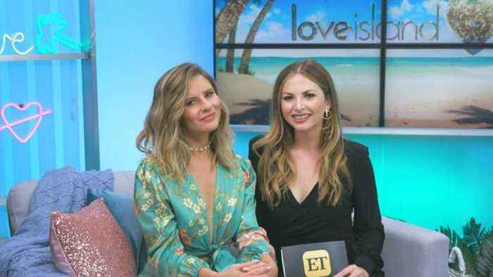 Love Island Week 1 Recap With Jac Vanek | Love After the Island