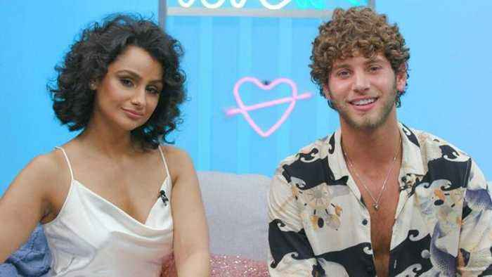 Love Island Week 2 Recap With Eyal Booker   Love After the Island