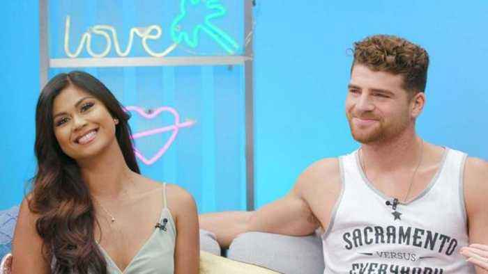 Love Island Week 4 Recap With Cashel and Katrina | Love After the Island