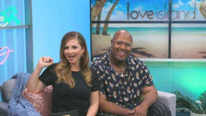Love Island Season 1 Premiere Recap With Ira Madison III | Love After the Island
