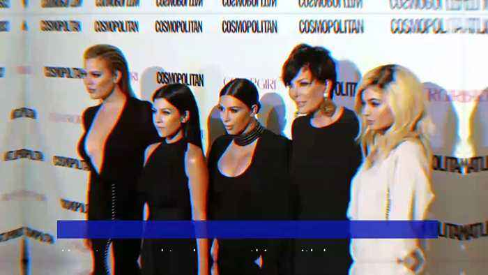 Kourtney Kardashian Struggled to Find Her Passion