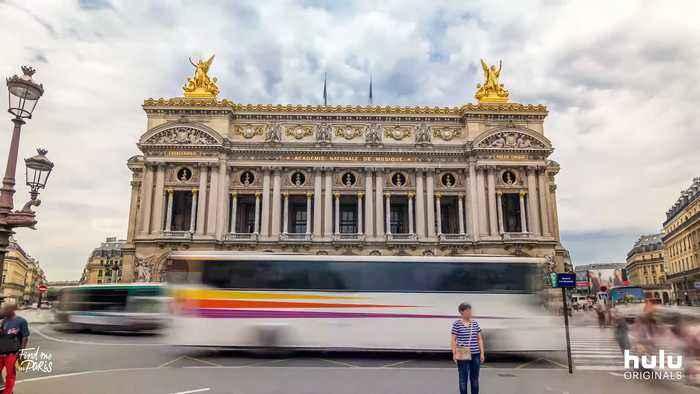 Find Me in Paris Season 2