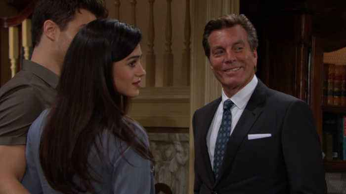 The Young and the Restless - Previously On Y&R (8/15/2019)