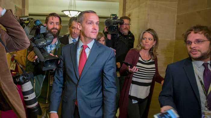 House Judiciary Committee Subpoenas Corey Lewandowski