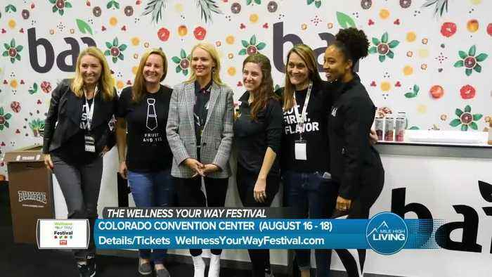 Wellness Your Way-- Health Festival Hosted By King Soopers