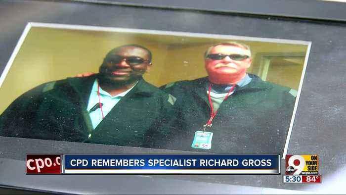 Founder of Greater Cincinnati Police Museum dead at 72