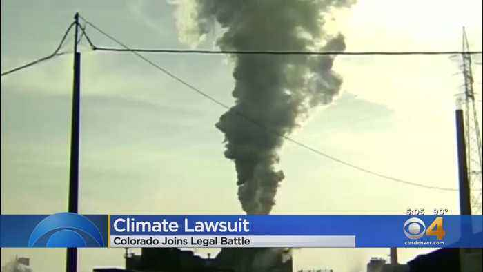 Colorado Joins 20 Other States In Lawsuit Over New Coal Rules