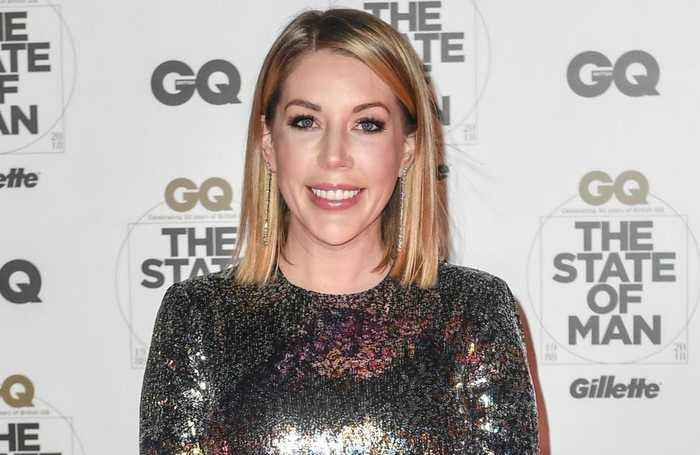 Katherine Ryan compares Who Do You Think You Are? episode to Game of Thrones