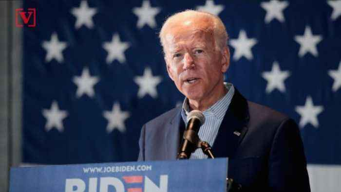 Allies to Former VP Joe Biden Floating the Idea of Scaling Back Events to Avoid Gaffes