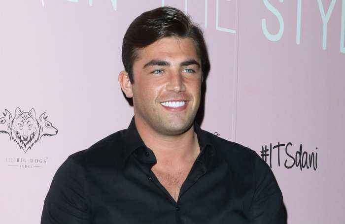 Jack Fincham 'nearly quit Celebs Go Dating'