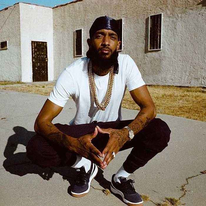 A look back at Nipsey Hussle's legacy