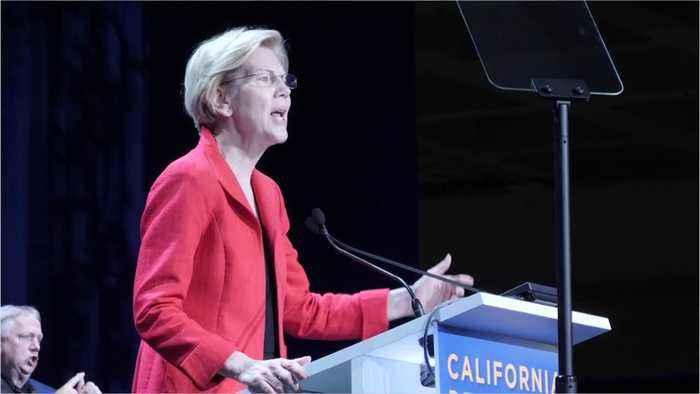 Can Elizabeth Warren Win?